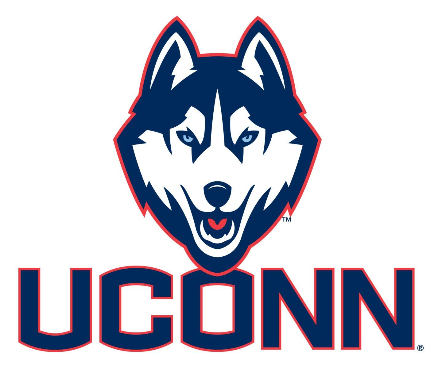 pin by abby on uconn pinterest rh pinterest com UConn Basketball Court UConn College Basketball Logos