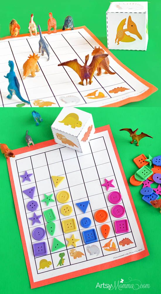 fun dinosaur graphing activity for preschoolers graphing activities activities and math. Black Bedroom Furniture Sets. Home Design Ideas
