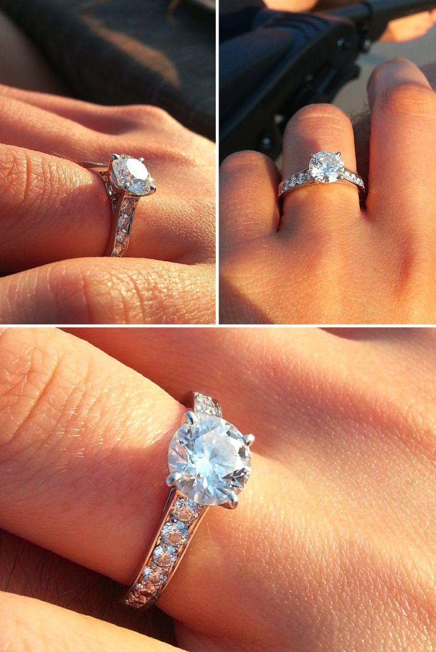 Cartier engagement ring Cartier wedding rings, Dream