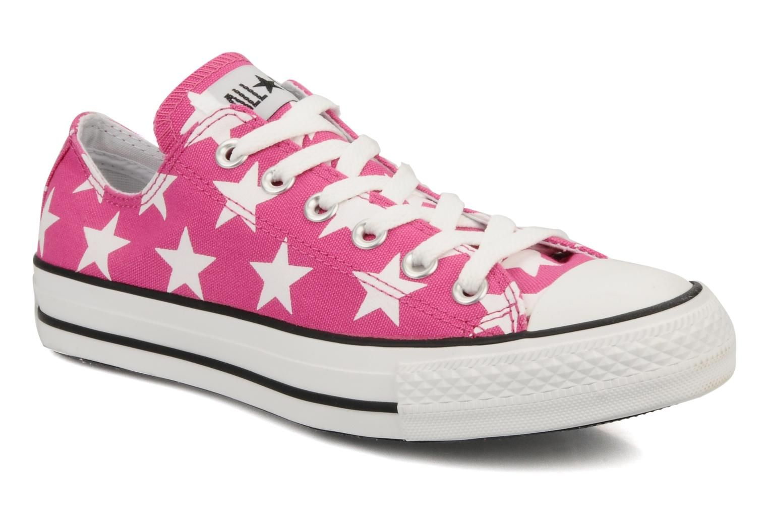all star converse mujer 41