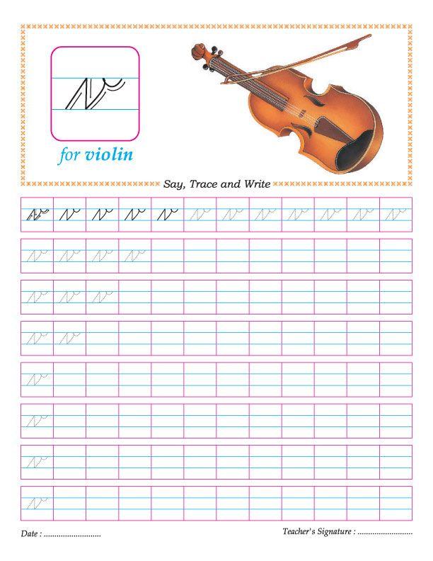 cursive small letter v practice worksheet divi pinterest small letters cursive and worksheets. Black Bedroom Furniture Sets. Home Design Ideas