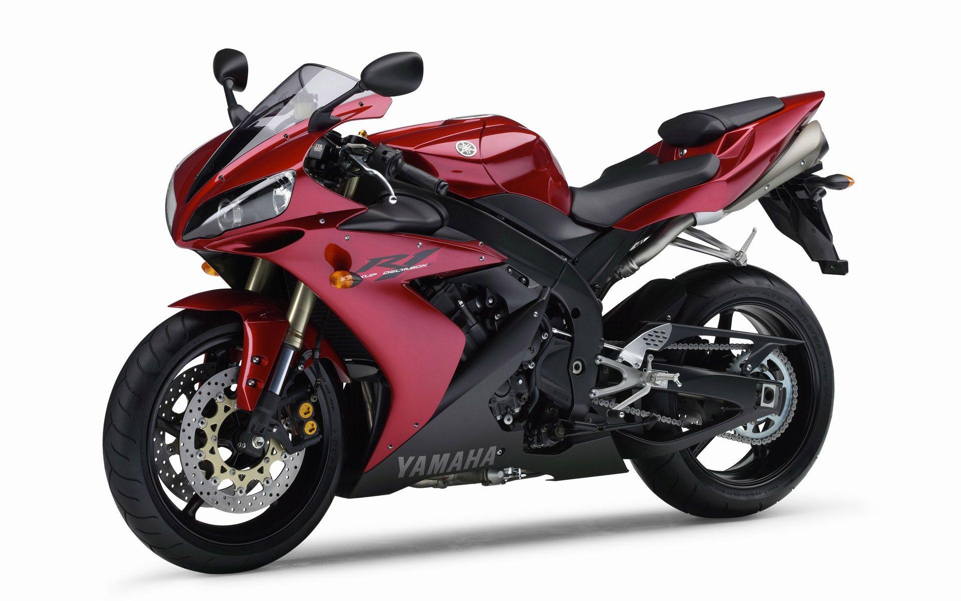 Yamaha Motobike R1 Yamaha R1