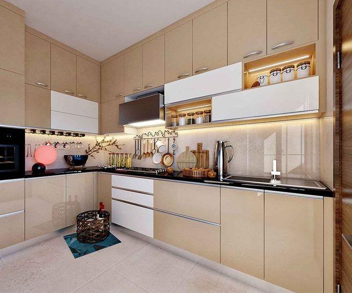 Best 41 Modern Small Kitchen Sets Look Beautiful Kitchen Room 400 x 300