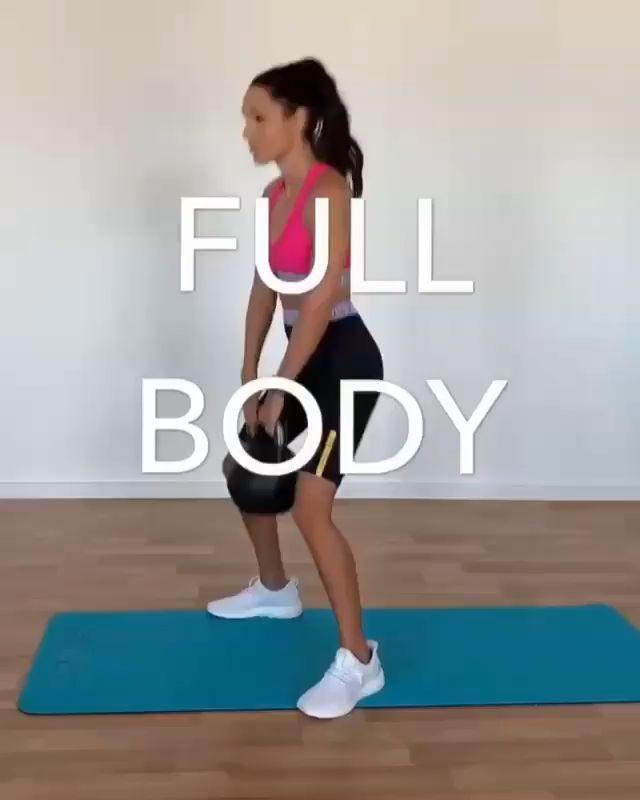 FULL BODY WORKOUT #fitness #exercises