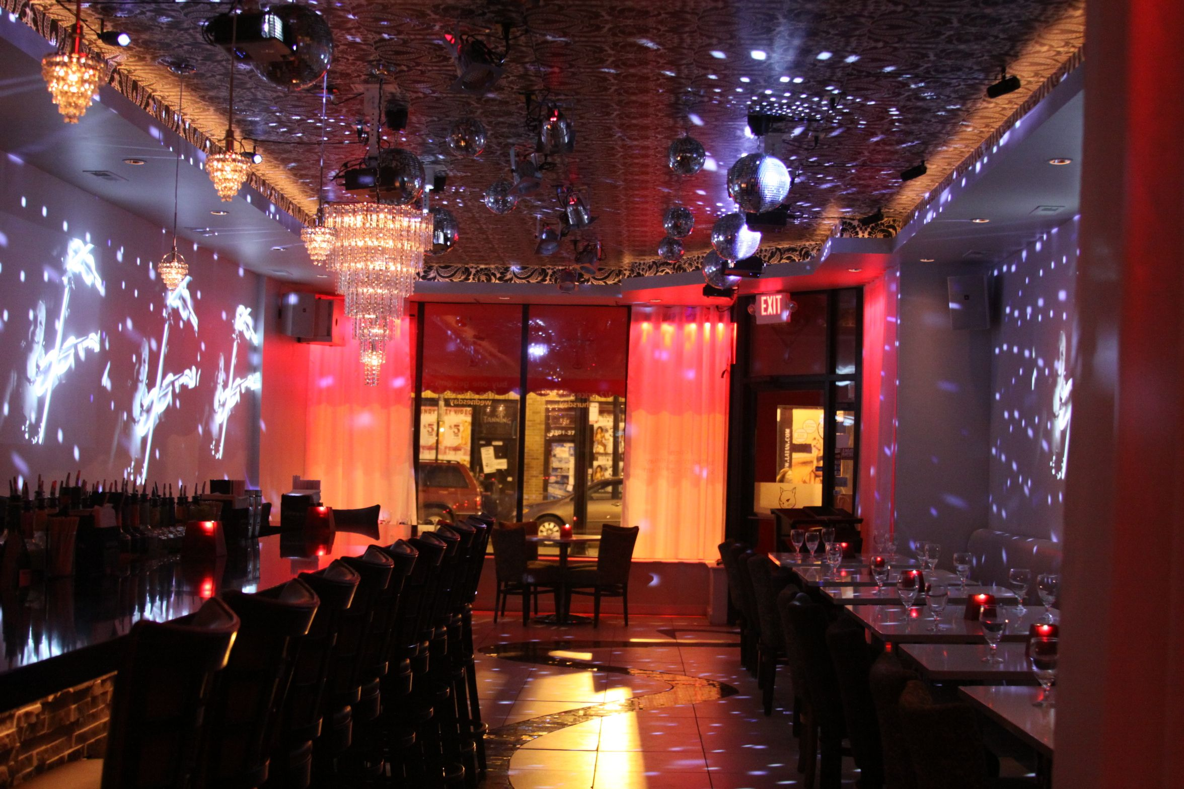 Celebrate Marilyn Monroes Birthday at Kit Kat Lounge and
