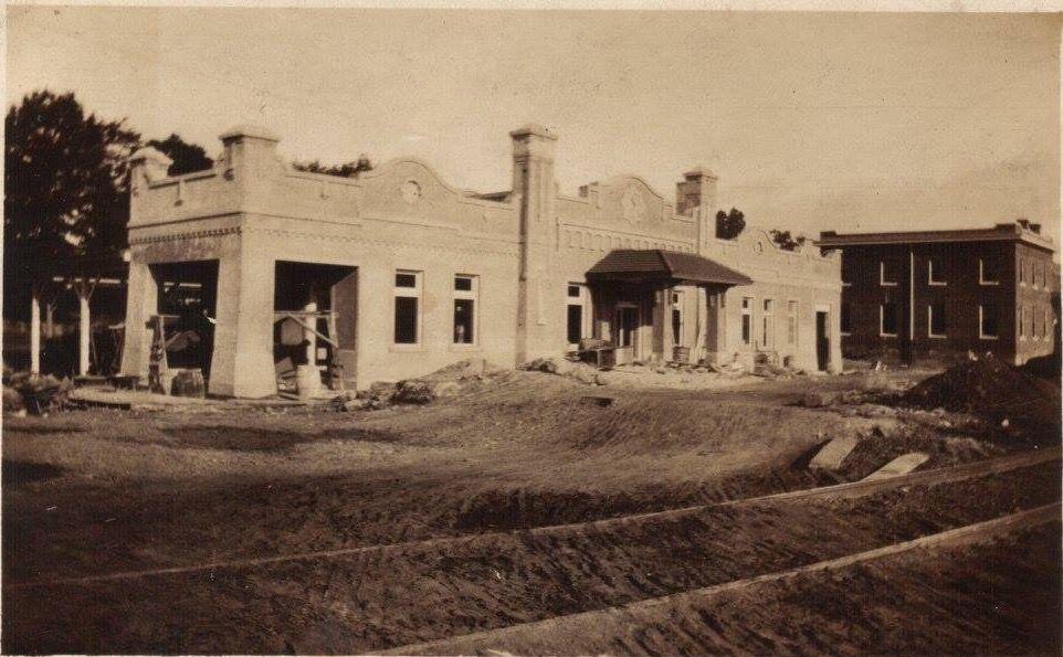 Train Depot Cullman Al Al Scenes From The Past