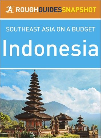 Indonesia (Rough Guides Snapshot Southeast Asia)