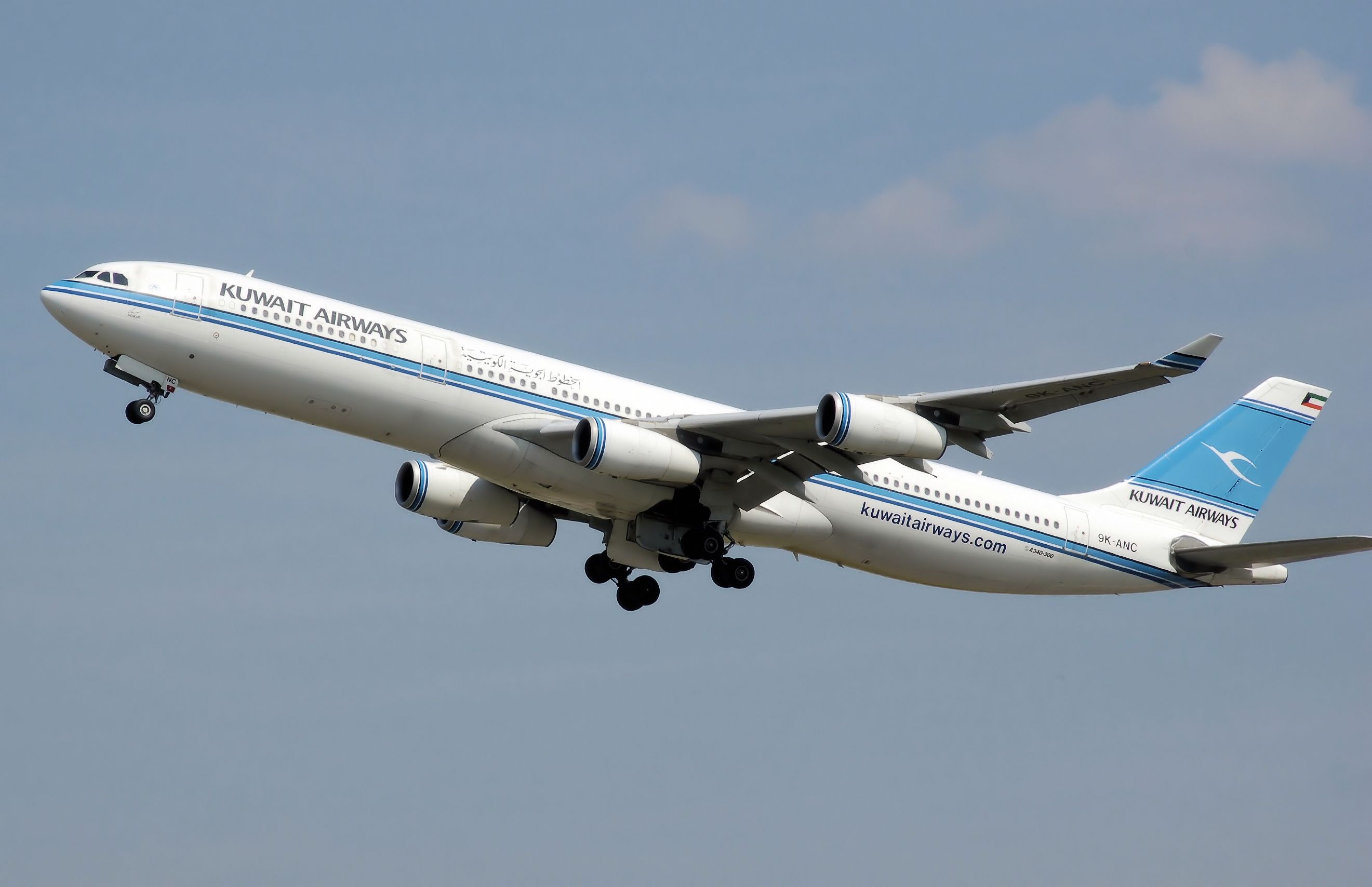 طيران الكويتية Best Flight Deals Kuwait Aircraft