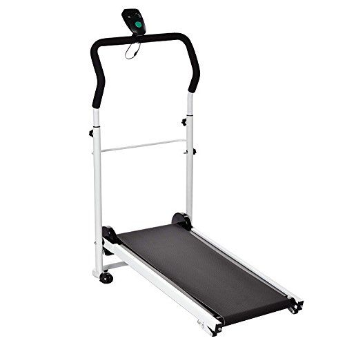 Hotouch Mute 500w Portable Folding Sl Running Machines Running On Treadmill Folding Treadmill