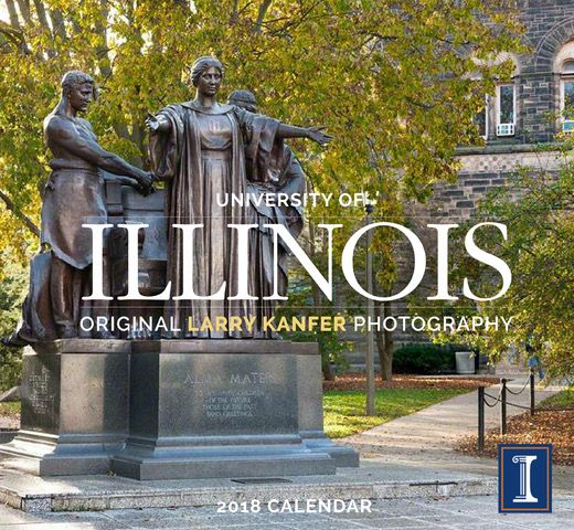 Books and Gifts | http://kanfer.2018 University of Illinois