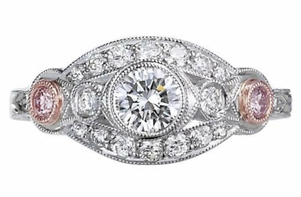 #DercoFineJewelers #Derco #finejewelry #SF #jewelry #luxury #diamonds #fashion #style