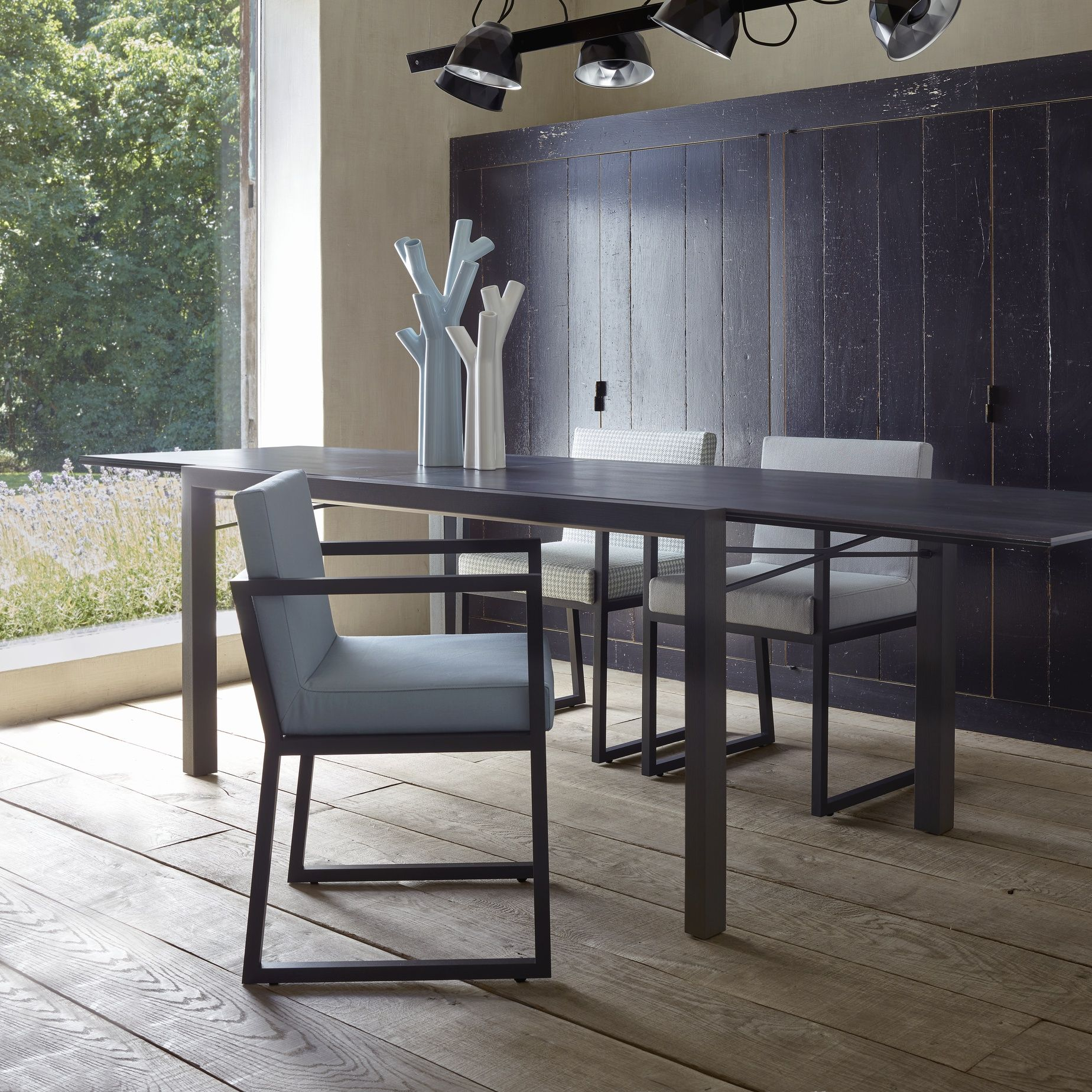 Island dining chair by ligne roset modern dining chairs los angeles - Find This Pin And More On Dining Tables