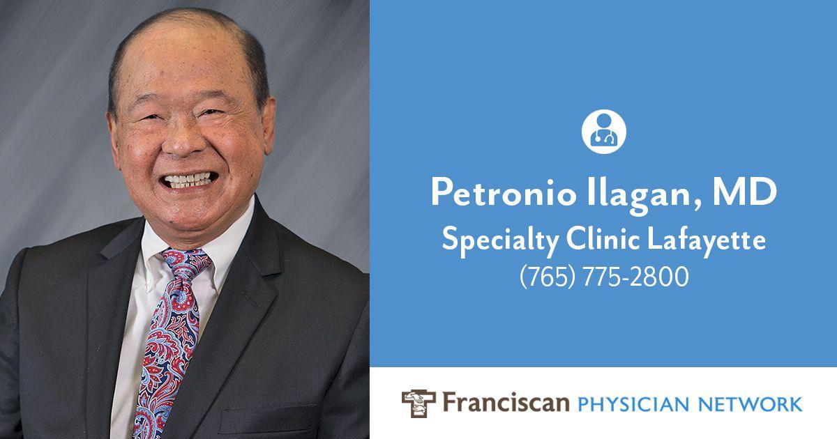 Franciscan physician network neurologist petronio
