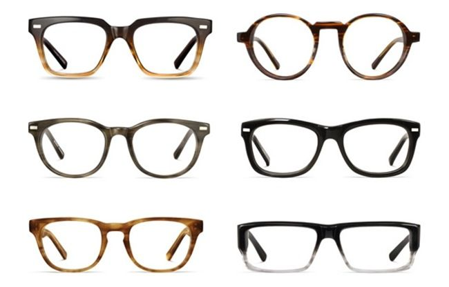 Warby Parker debuts 14 new vintage eyeglass styles | Warby parker ...
