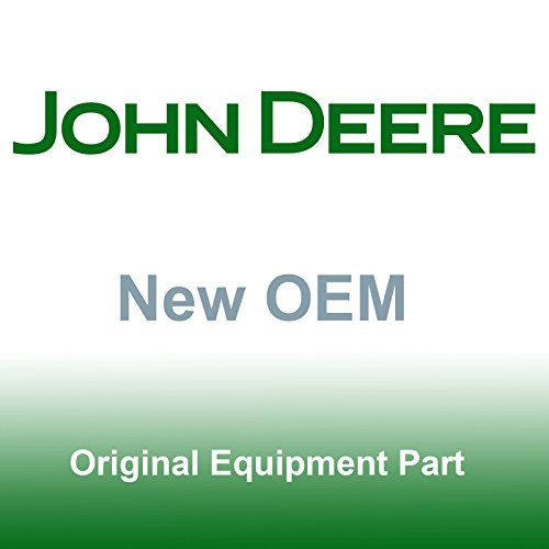John Deere Original Equipment Injection Nozzle Reman SE501179 -- For
