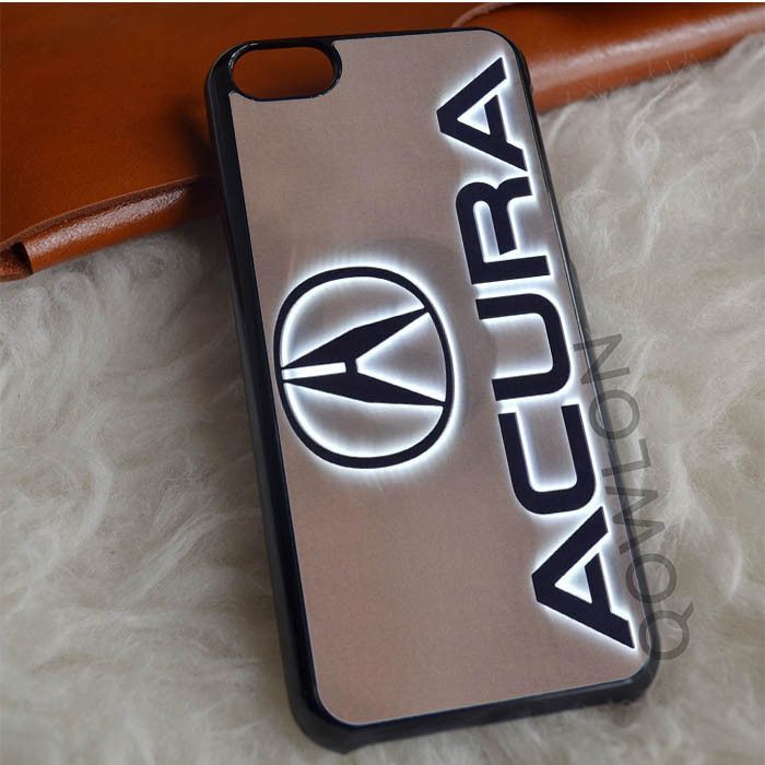 Acura Car Logo IPhone Case Products Pinterest Car Logos And - Acura phone case