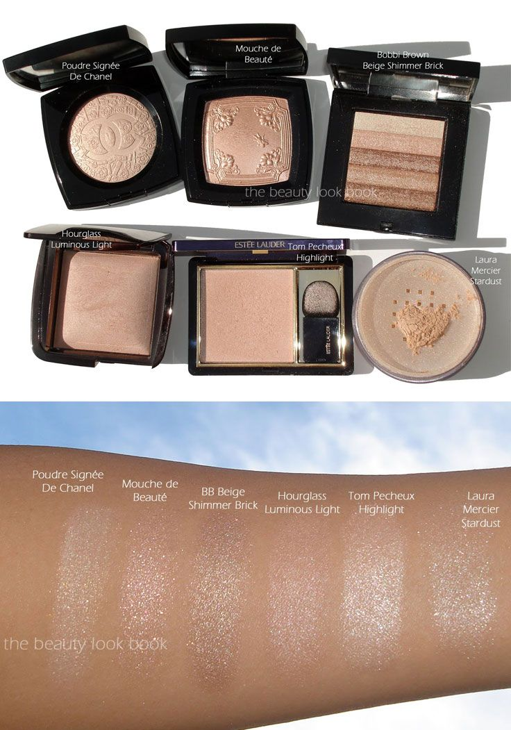 REALLY WANT IT :: Hourglass Ambient Lighting Powder In Luminous Light ($35)  :: CLICK For Review U0026 PIX! From #thebeautylookbook