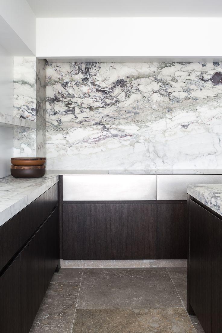 Modern Kitchen Design : Hullebusch Realisations | Kitchen Design ...