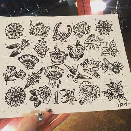 Photo of De nouvelles idées de tatouage old school braccio