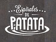 Espirales de patata