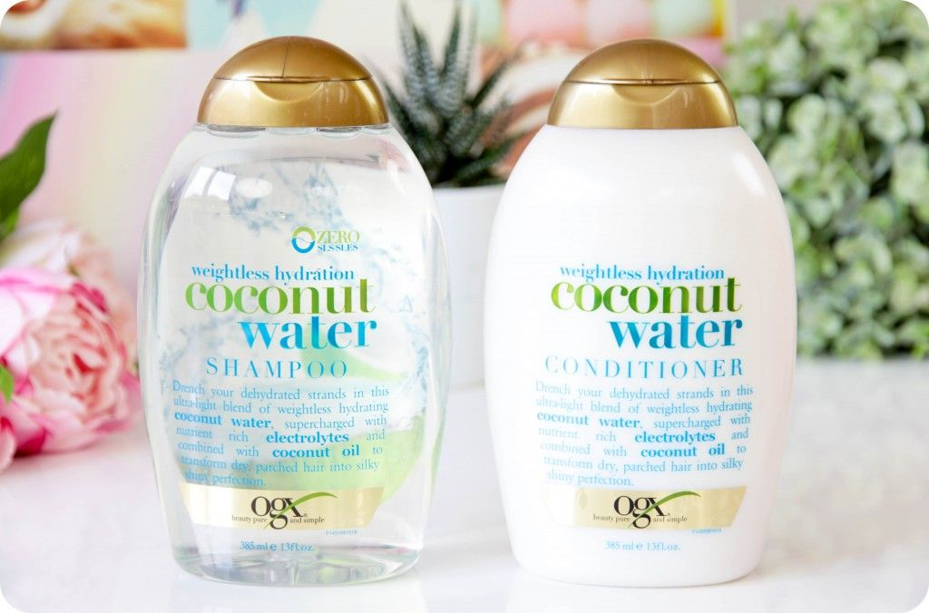 Ogx Hair Products And Review Ogx Hair Products Organix Hair