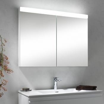 Schneider Pataline Spiegelschrank B 80 H 70 T 12 Cm Mit 2 Turen Bad Spiegelschrank Spiegel Und Spiegelschrank Bad