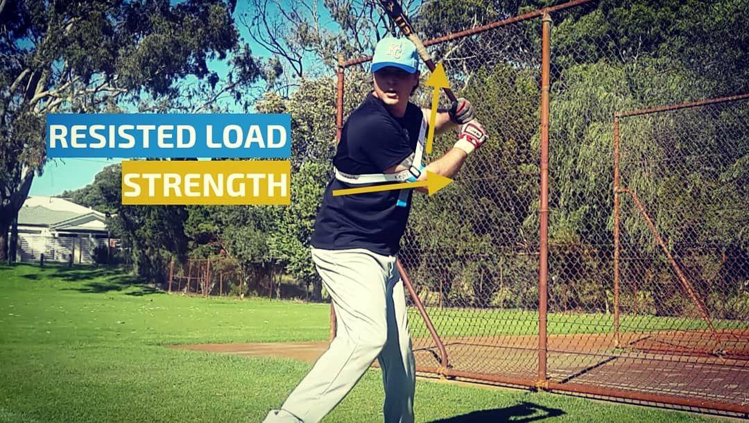 All In One Baseball Softball Batting Trainer Hitting Aid That Will Promote Proper Batting Mechanics Bas Baseball Swing Baseball Equipment Baseball Workouts