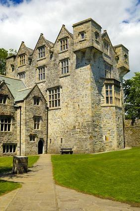Historic Bed And Breakfasts In Ireland Castles In Ireland
