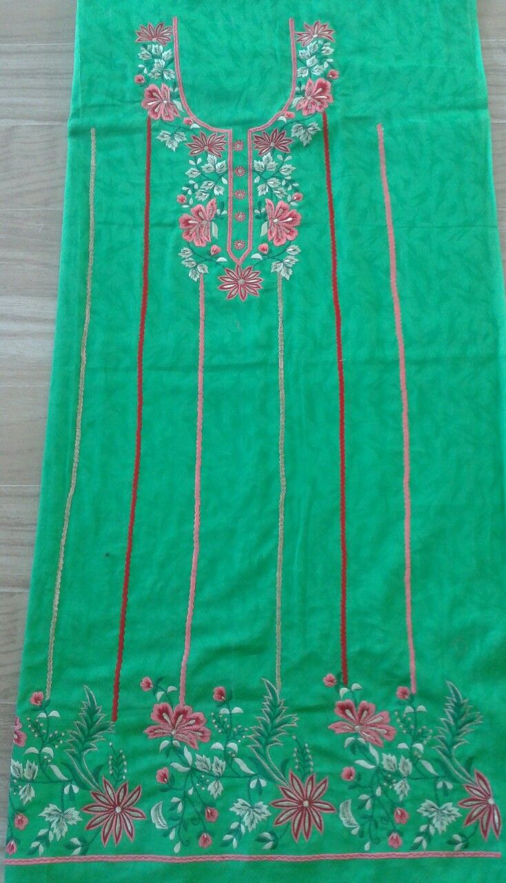 32403107d1cf Pin by Sukhdeep Brar on Phulkari Boutique Malout