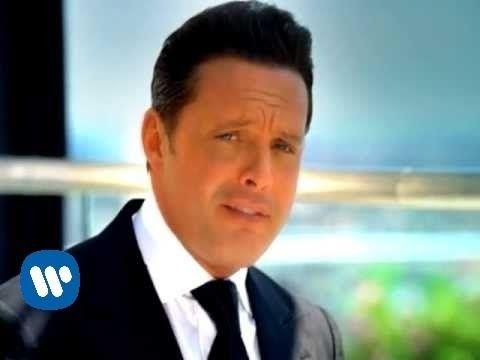 Luis Miguel Si Tú Te Atreves Official Music Video Spanish Music Latin Music Music Videos