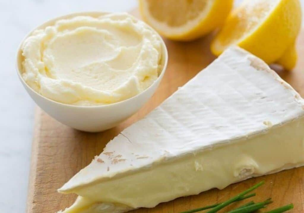 Increible Pero Real Convierte Crema En Queso Mascarpone