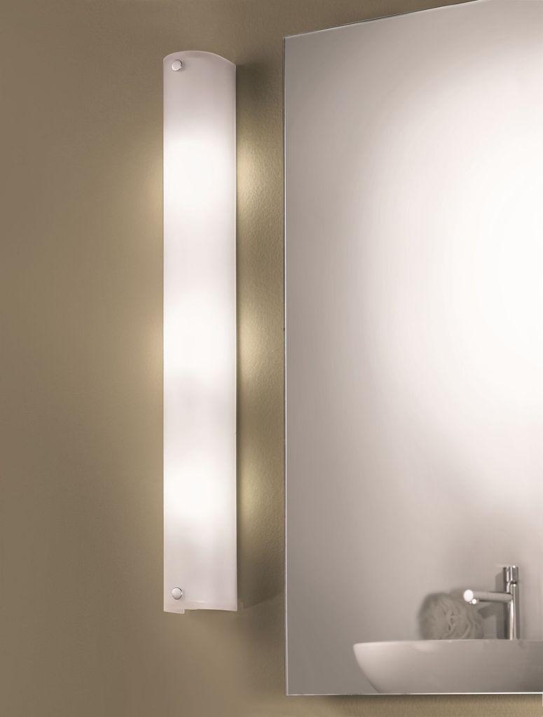 Large Mono Wall Light 3xe14 W Switch Eglo Lighting 85339
