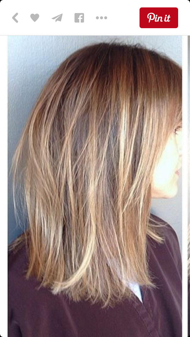 Colour Hair Color Pinterest Hair Coloring Hair Style And