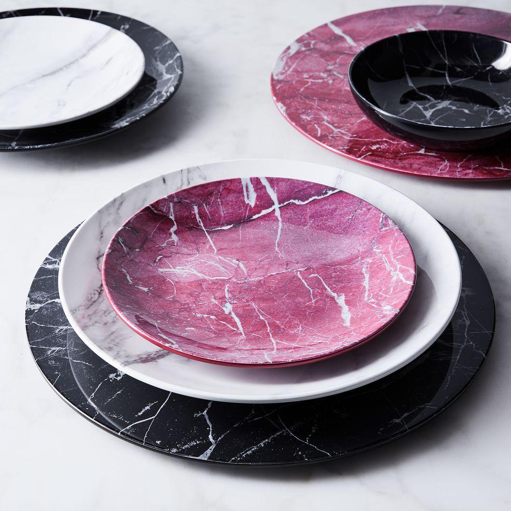 Palace Melamine Dinnerware Serveware In 2020 Melamine