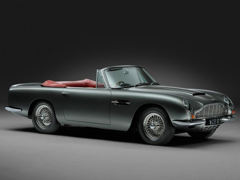 Classic cars classifieds from collector car owners worldwide ...