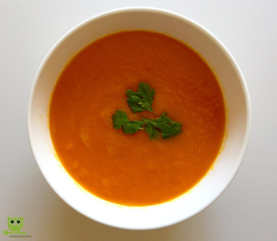 Carrot & Lauki (bottle gourd) Soup. This light summer soup is perfect for dinner. Packed with vitamins and low in calories, this soup will keep you full and help with weight loss.  https://www.facebook.com/whatsmymeal/photos/a.291248237712214.1073741828.278208985682806/422132067957163/?type=3