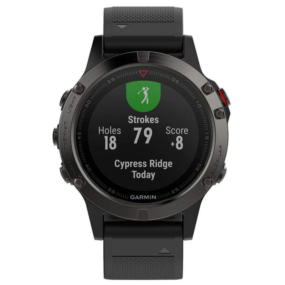 e059c3a6f0d3 Garmin Fenix 5 GPS