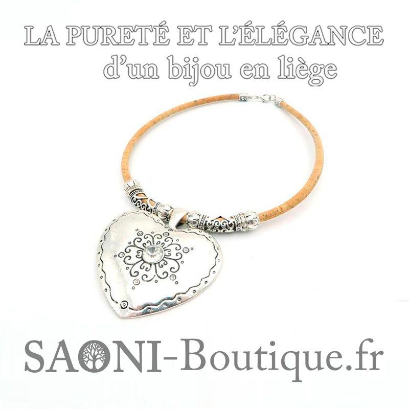 Bijoux createur liege