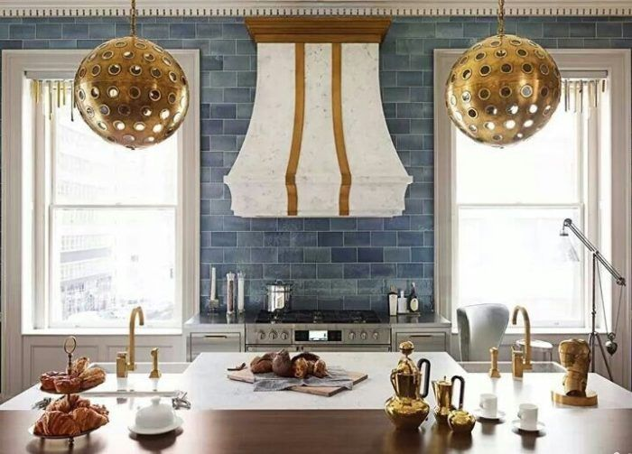 15 Sensational Kitchen Splashback Ideas Backsplash ideas, Kitchen