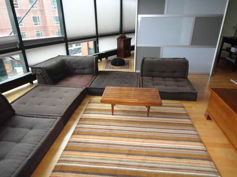 Marvelous Creative Design Of Mah Jong Modular Sofa Inspiration: Creative .