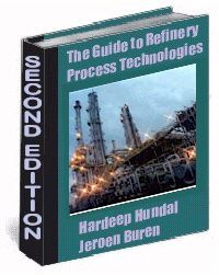 Petroleum Refining Processes Ebook