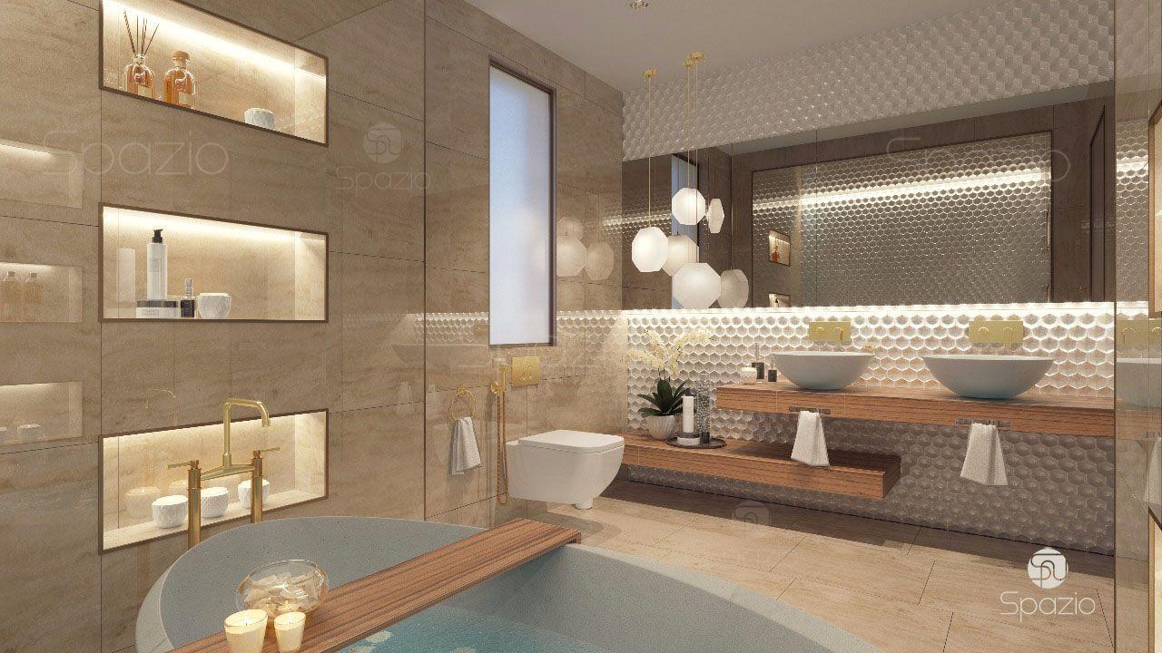 Bathroom Interior Design In Dubai Luxury Master Bathrooms Bathroom Design Luxury Bathroom Interior