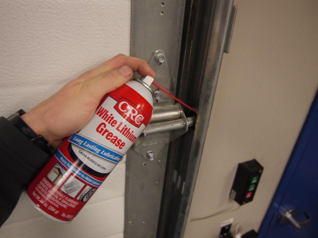 How To Select The Best Garage Door Lubricant Garage Door Lubricant Garage Doors Best Garage Doors
