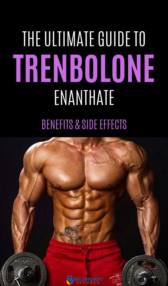 Safe & Legal Trenbolone Alternative for Sale: Trenorol Review in 2020 Muscle supplements