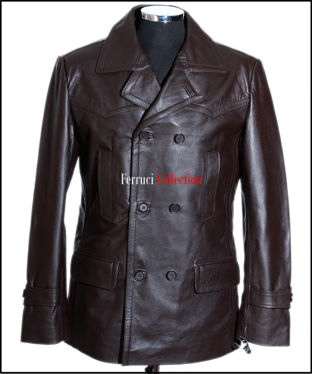 Pin On Leather Jacket Coat [ 1200 x 1000 Pixel ]
