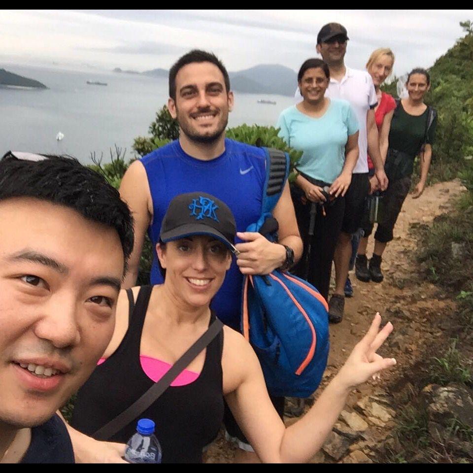 Tai Tam Country Park Hike : Hong Kong