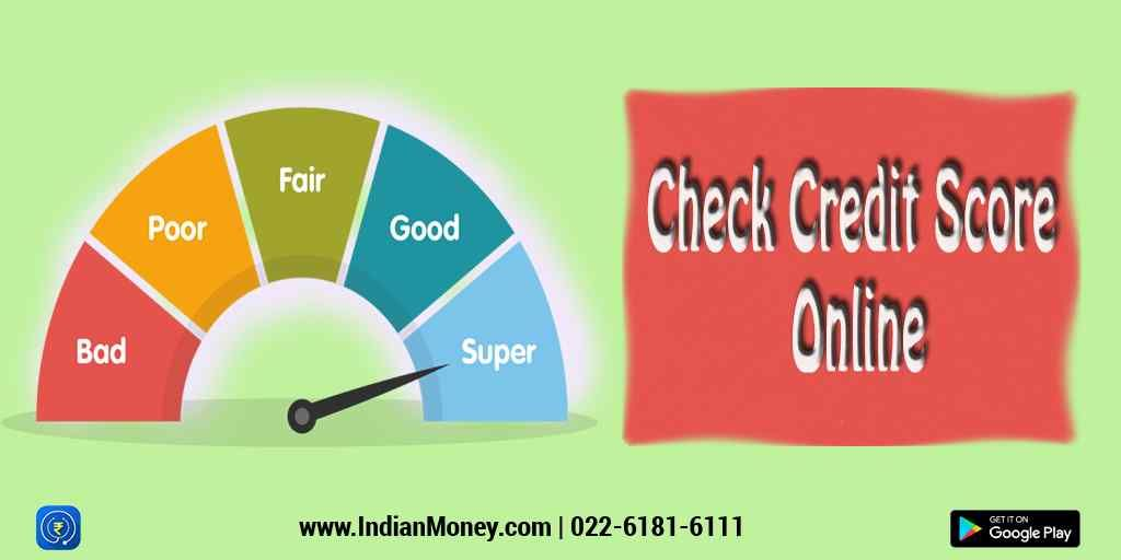 Check Credit Score Online Check Credit Score Credit Score Good