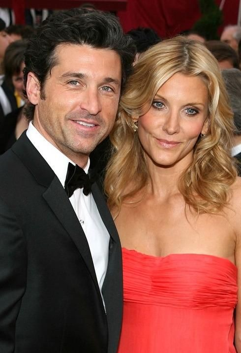 Patrick Dempsey And Jillian Fink To Divorce After 15 Years Of Marriage