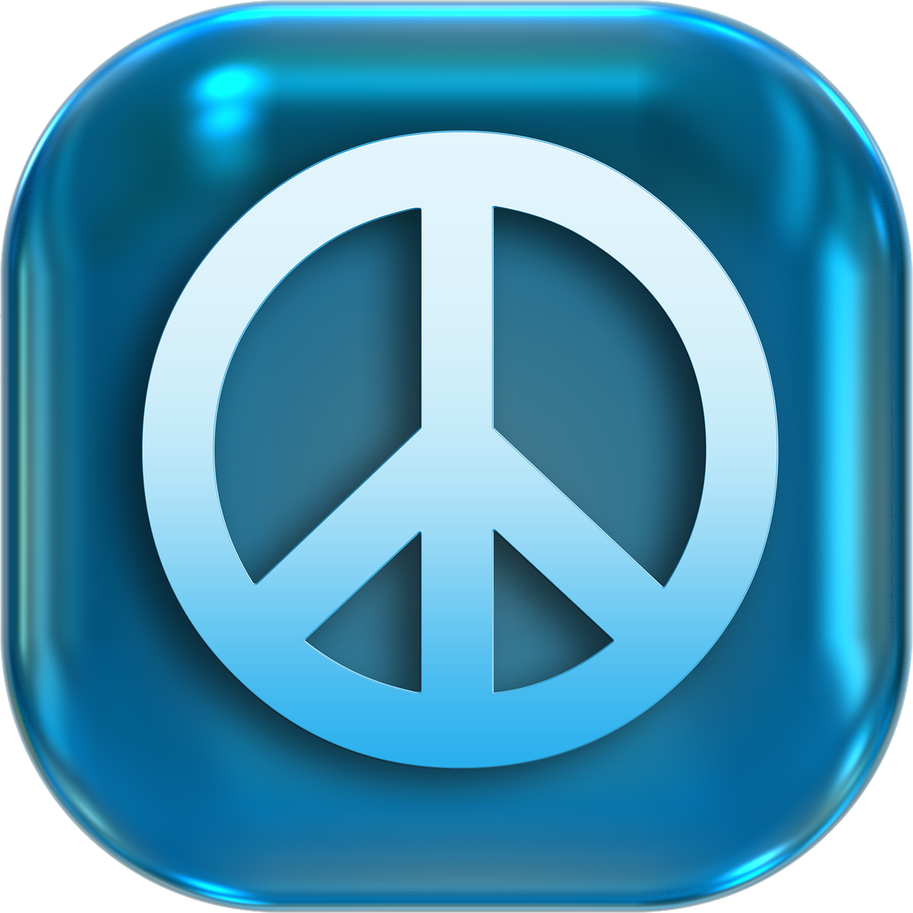 Icons Symbols Harmony Peace Sign Transparent Image Icons Pinterest