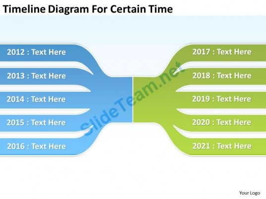 Small Business Network Diagram Timeline For Certain Powerpoint - network diagram